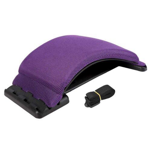 Magic Back Support MBS-040A Lumbar Stretcher (1)